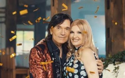 'Dajem brdo zlata'  Helena Blagne & Jasmin Stavros