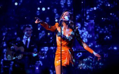 SEVERINA JE VČERAJ NA SPEKTAKULARNI PROMOCIJI PREDSTAVILA NOVI ALBUM 'HALO'