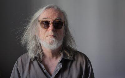 Sacher – ustanovitelj kultnega benda Haustor z novim albumom
