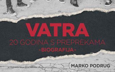 VATRA – 20 godina s preprekama