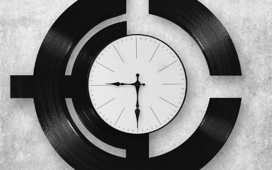 San Di Ego – Zdaj je čas