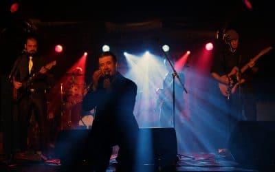 BOGUNOV – 'NAŠEL SEM' – videospot