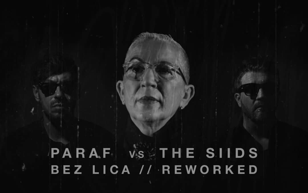 PARAF vs THE SIIDS – BEZ LICA