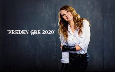 ANJA RUPEL – PREDEN GRE 2020