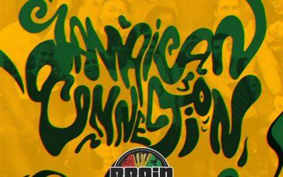 BRAIN HOLIDAYS – JAMAICAN CONNECTION